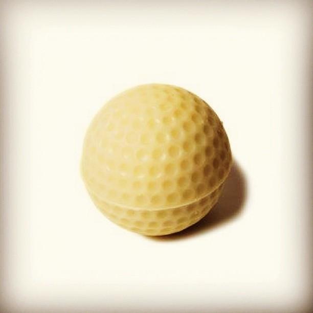 Balle de golf debauve et gallais