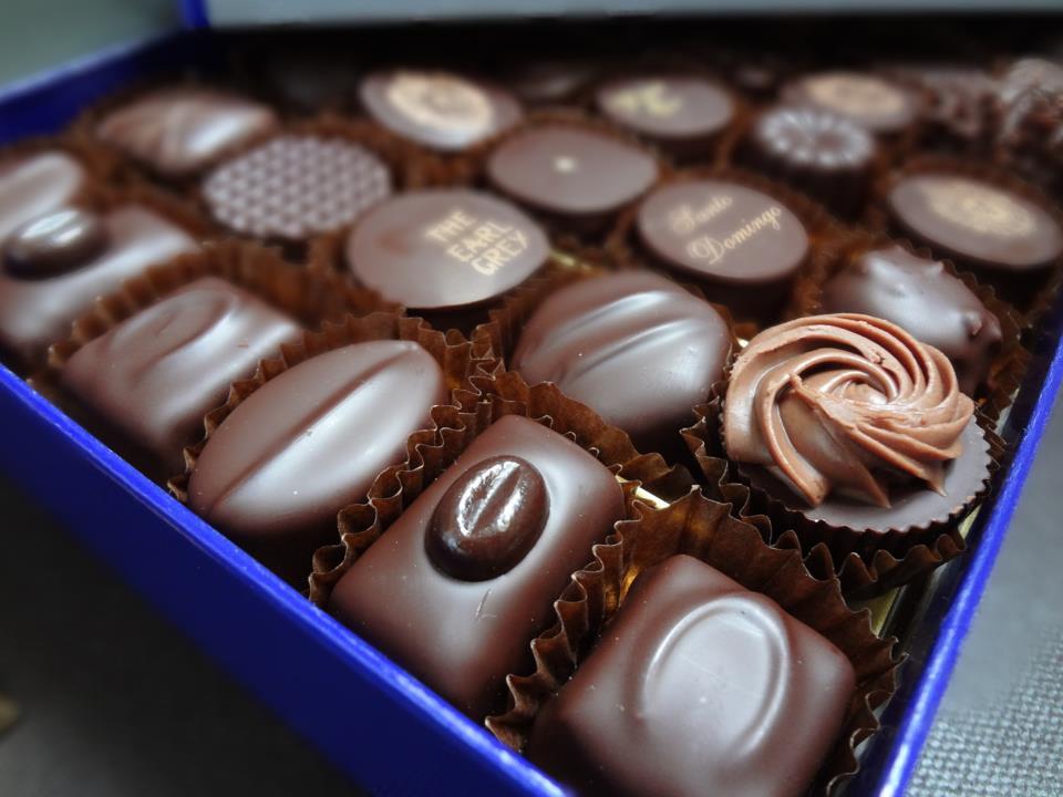 le cacao de A à Z
