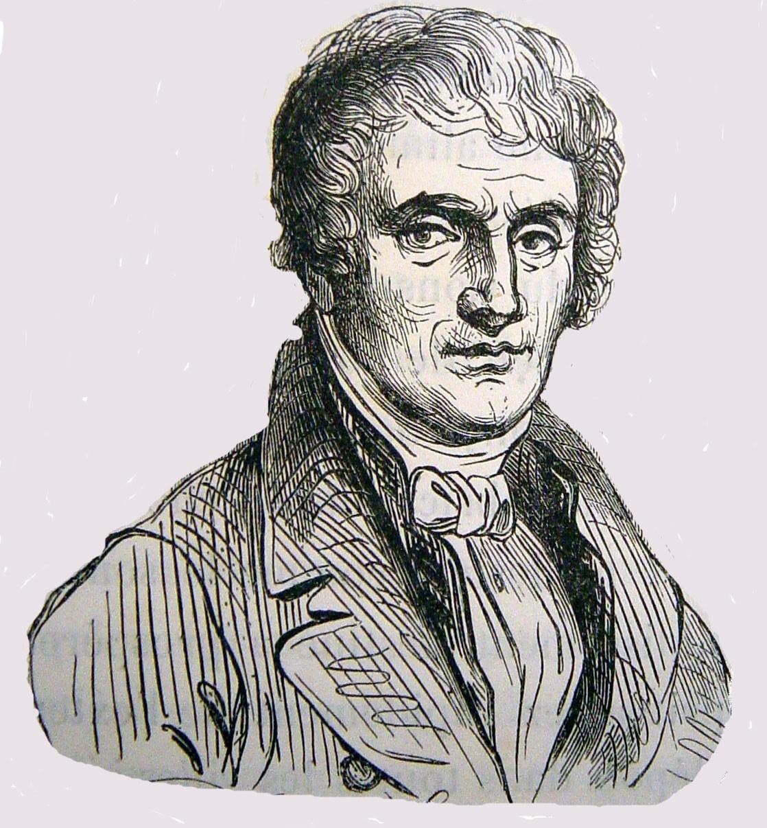Sulpice Debauve 1757 - 1836