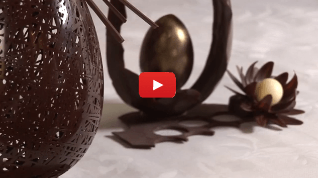 reportage youtube Chocolat
