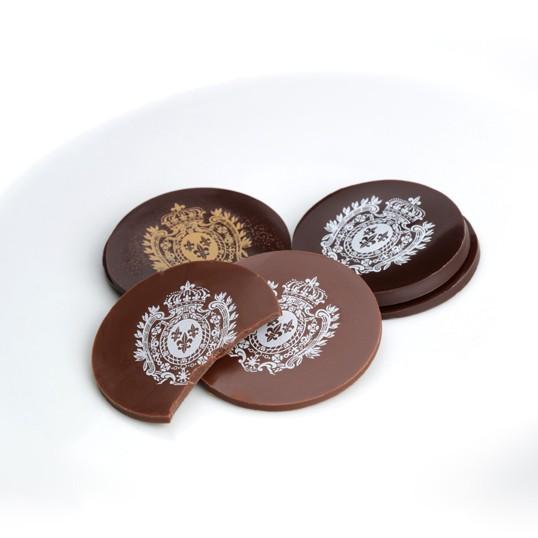 """Idée cadeau chocolat: coffret """"Marie-Antoinette"""""""