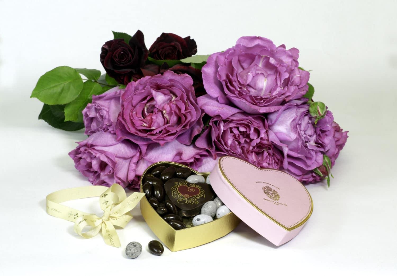 Vous cherchez un coffret de chocolats pour surprendre votre maman pour la fête des mères ?